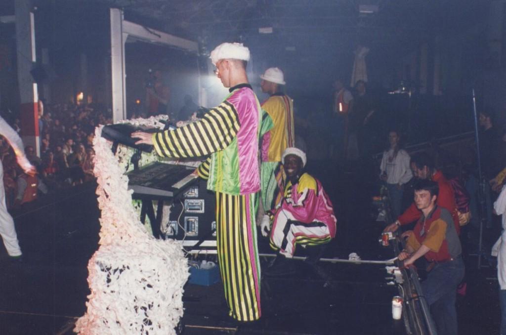 SOR 1992