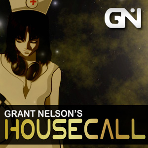 Grant Nelson's Housecall